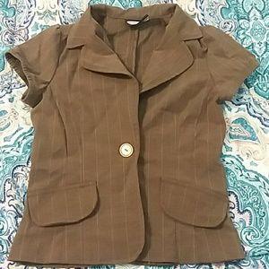 Wearever Jacket